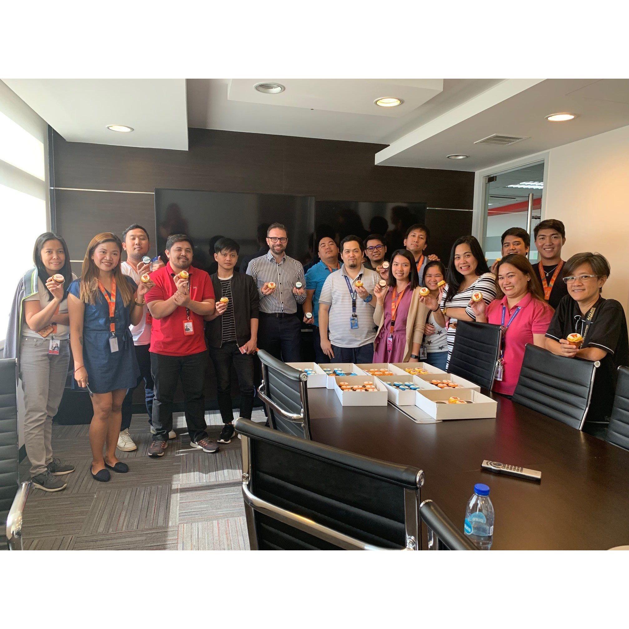 Acquire BPO Inc. (formerly Acquire Asia Pacific) photo 1