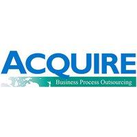 Acquire BPO Inc. (formerly Acquire Asia Pacific) logo