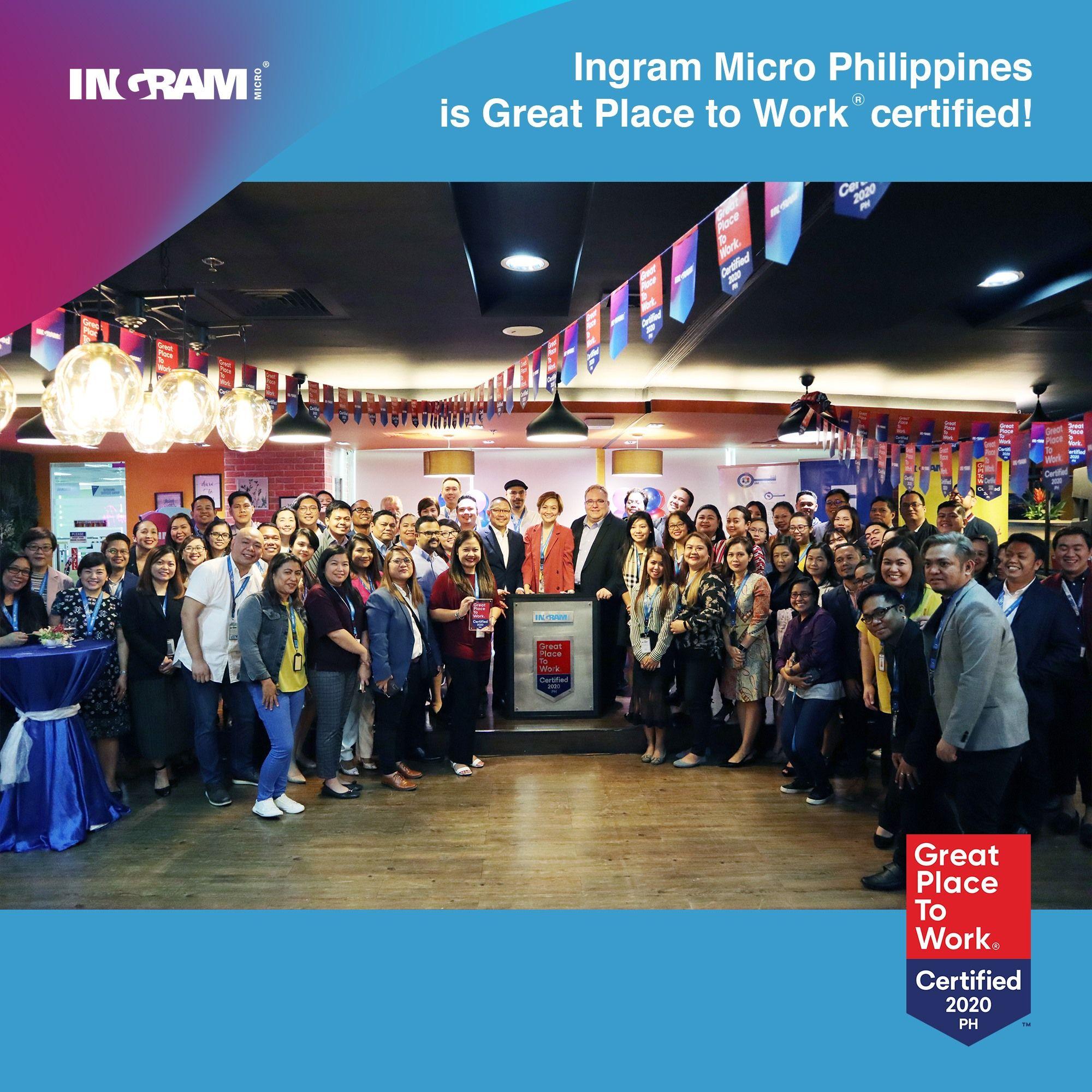 Ingram Micro Philippines, BPO LLC photo 6
