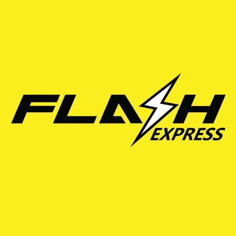 Flash Express logo