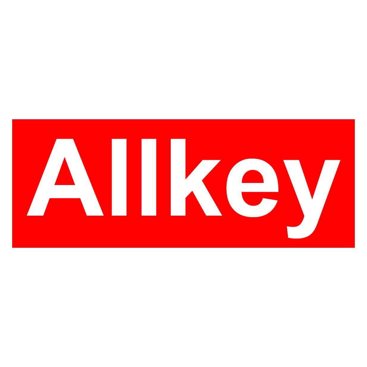 Allkey International, Inc.