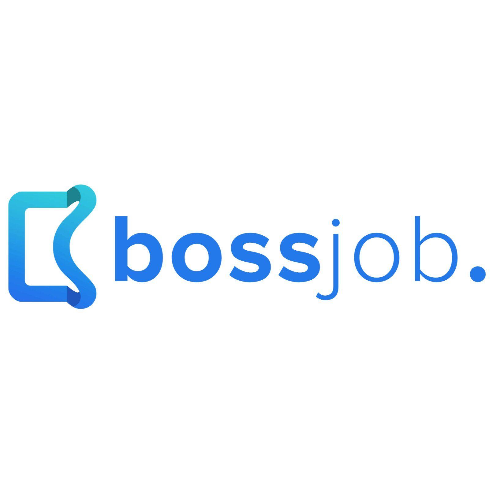 Bossjob logo