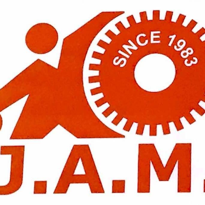 JAM Industrial Sales
