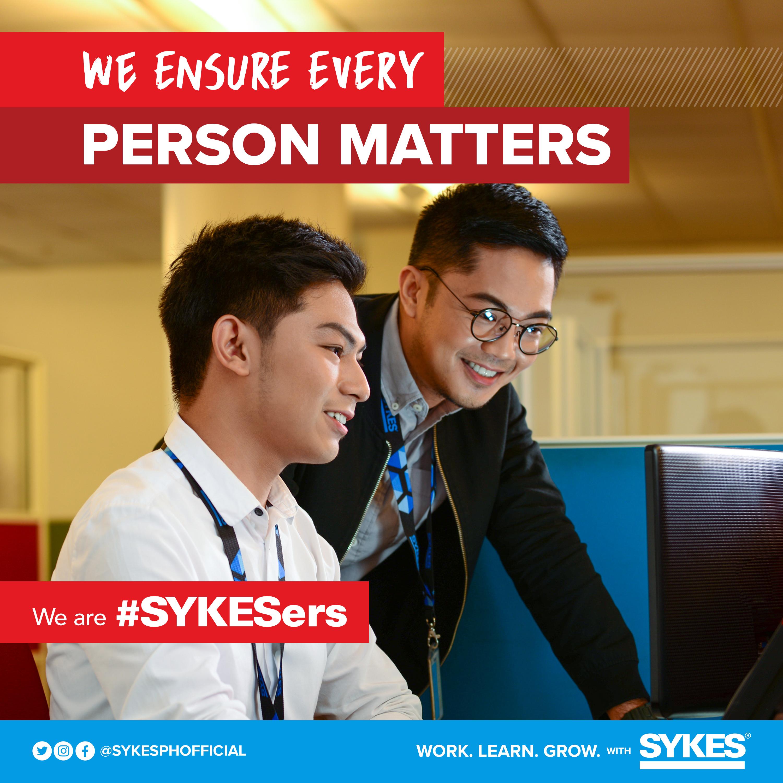Sykes Philippines photo 6