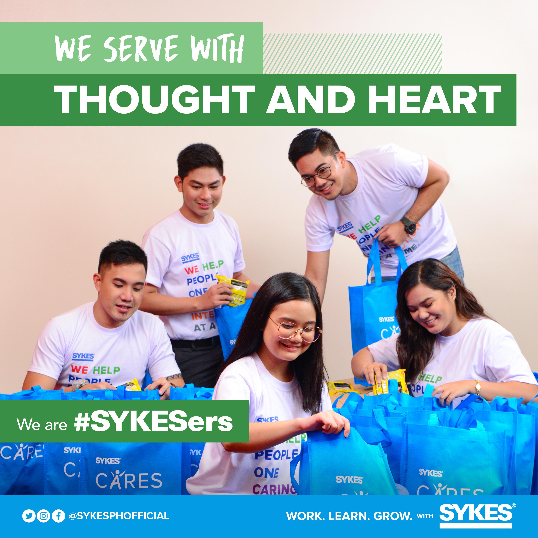 Sykes Philippines photo 1