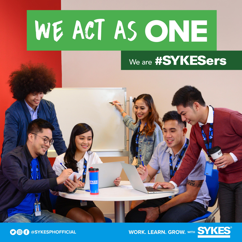 Sykes Philippines photo 4
