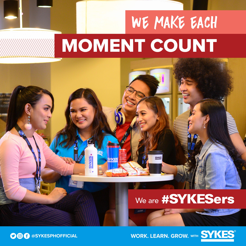 Sykes Philippines photo 3