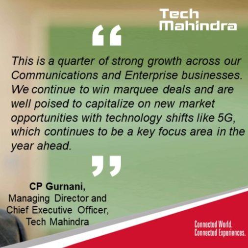 Tech Mahindra photo 4