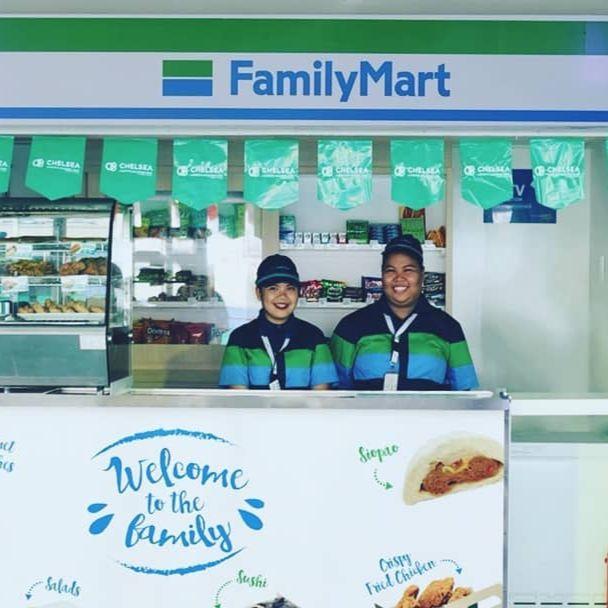 Philippine FamilyMart CVS, Inc. photo 2