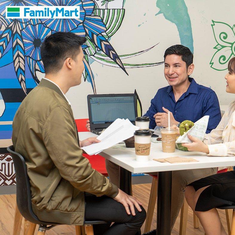 Philippine FamilyMart CVS, Inc. photo 6