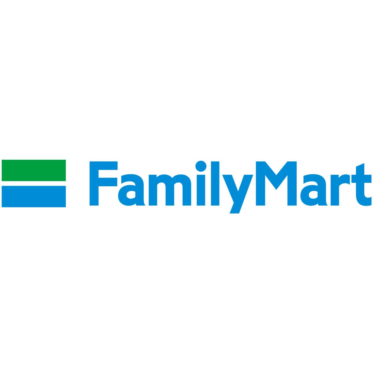 Philippine FamilyMart CVS, Inc. logo