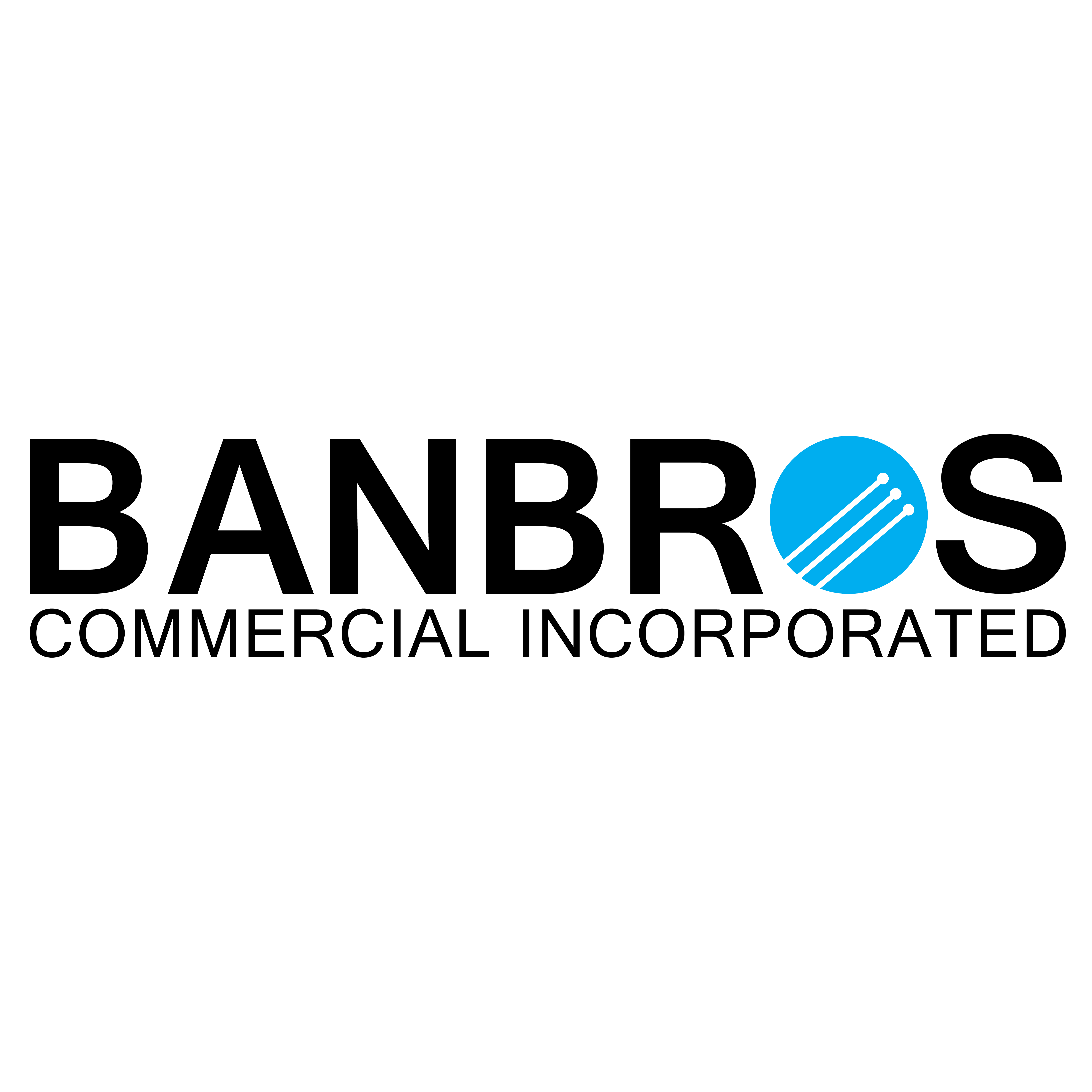 Banbros Commercial, Inc.