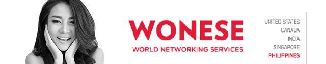 Wonese Philippines, Inc.