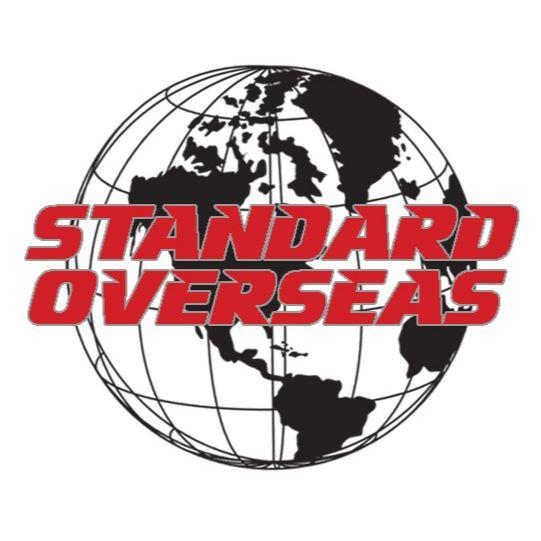 Standard Overseas Business Corporation