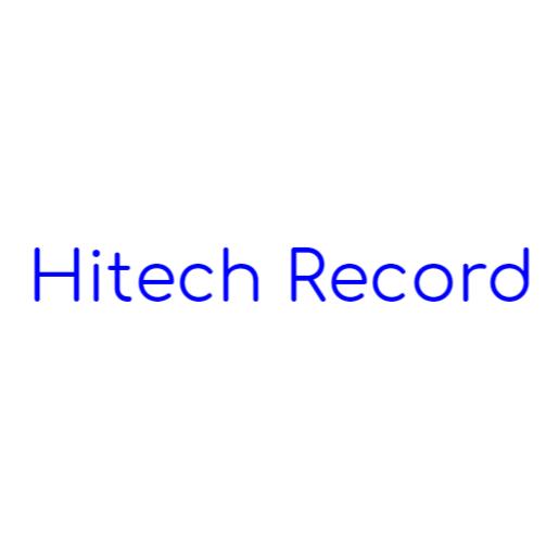 Hitechrecord.com