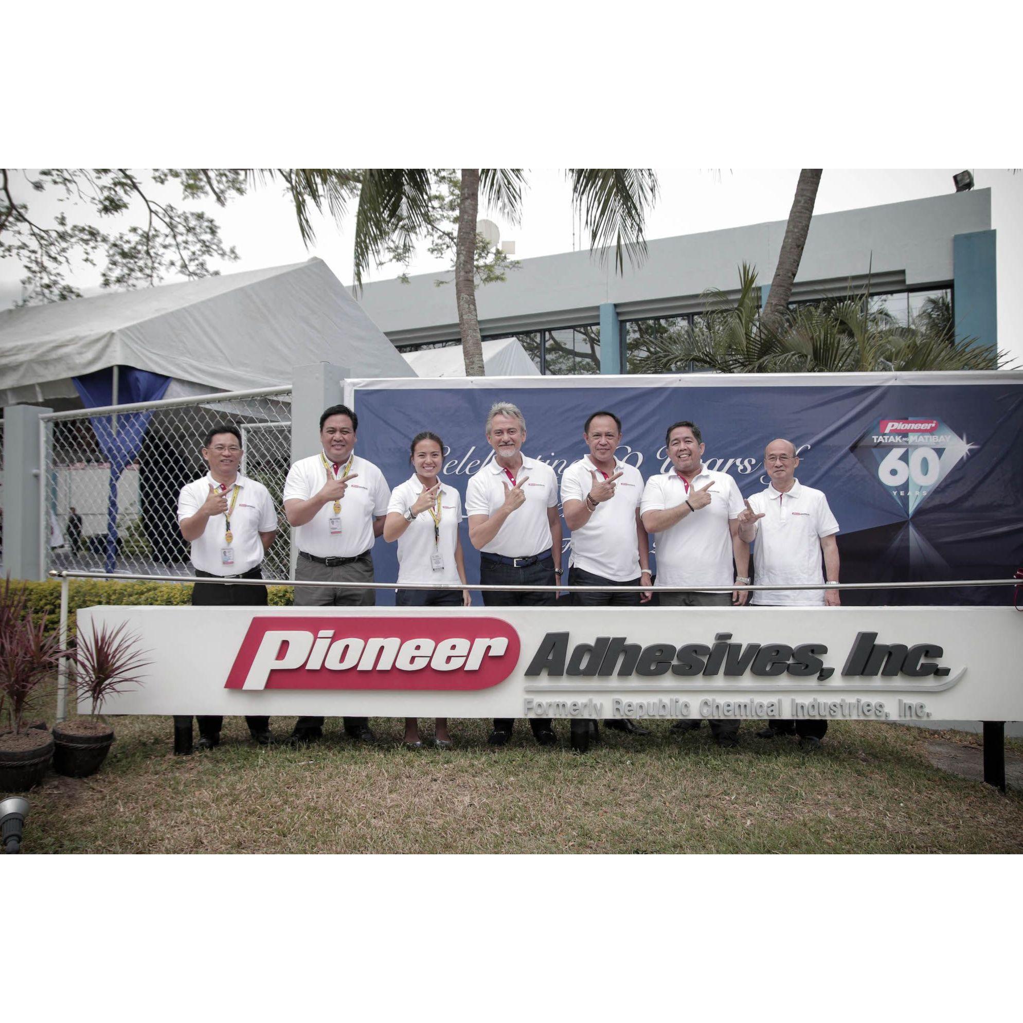 Pioneer Adhesives, Inc. photo 2