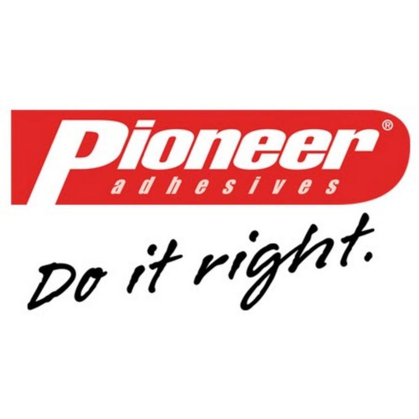 Pioneer Adhesives, Inc. logo