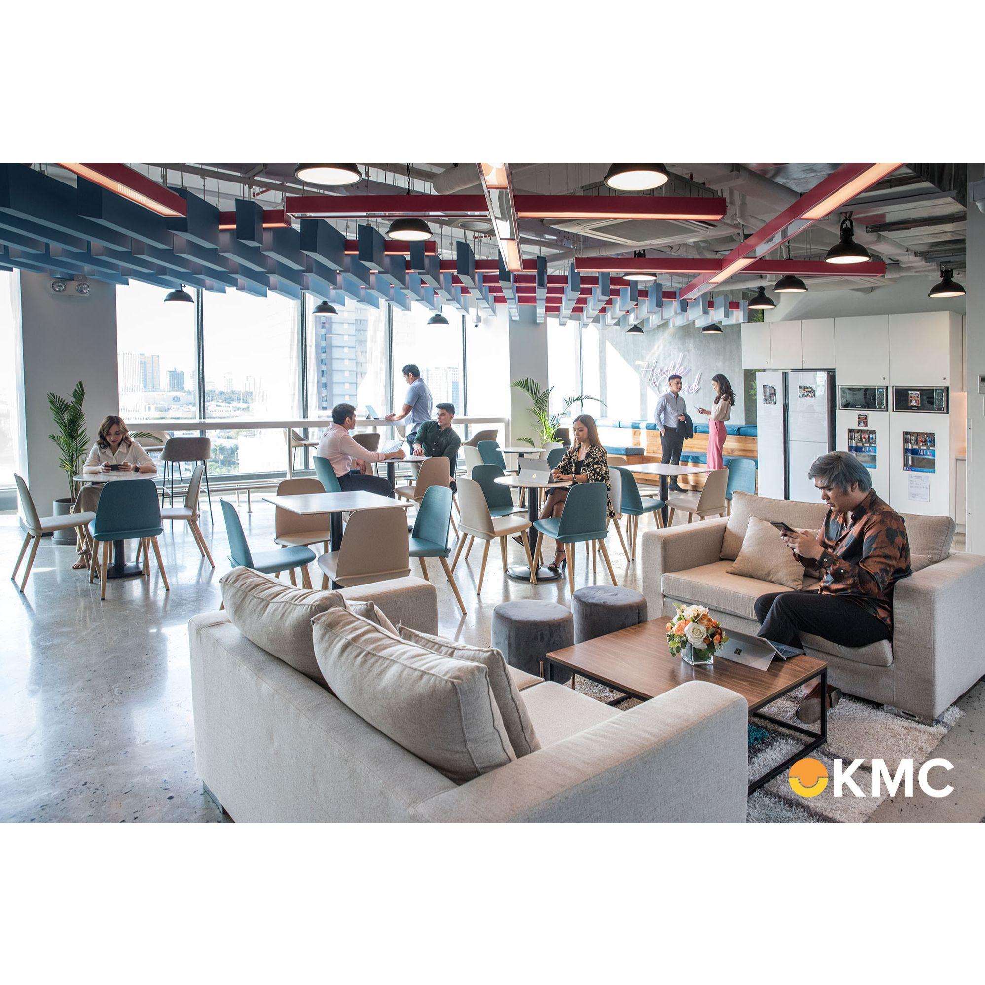 KMC Solutions, Inc. photo 3