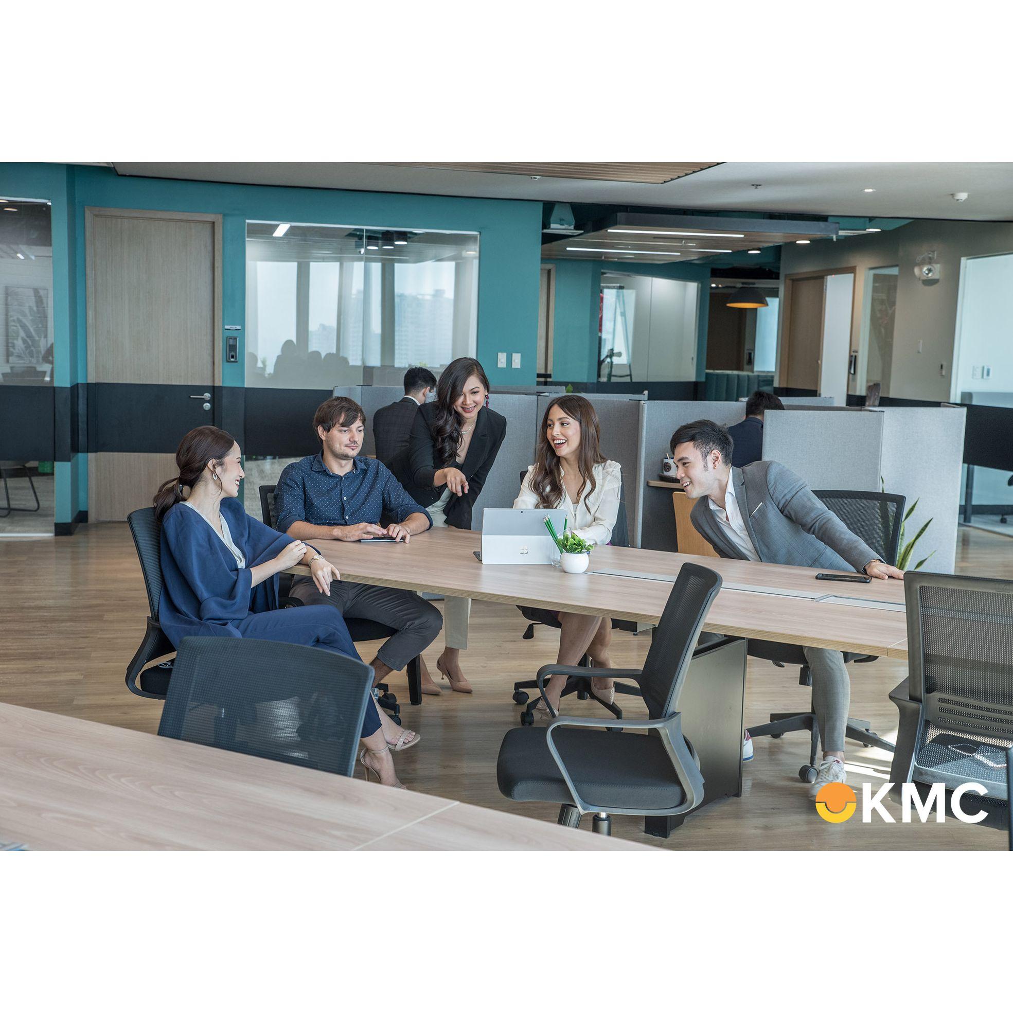 KMC Solutions, Inc. photo 1