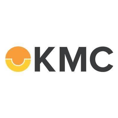 KMC Solutions, Inc. logo