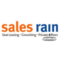 Sales Rain logo
