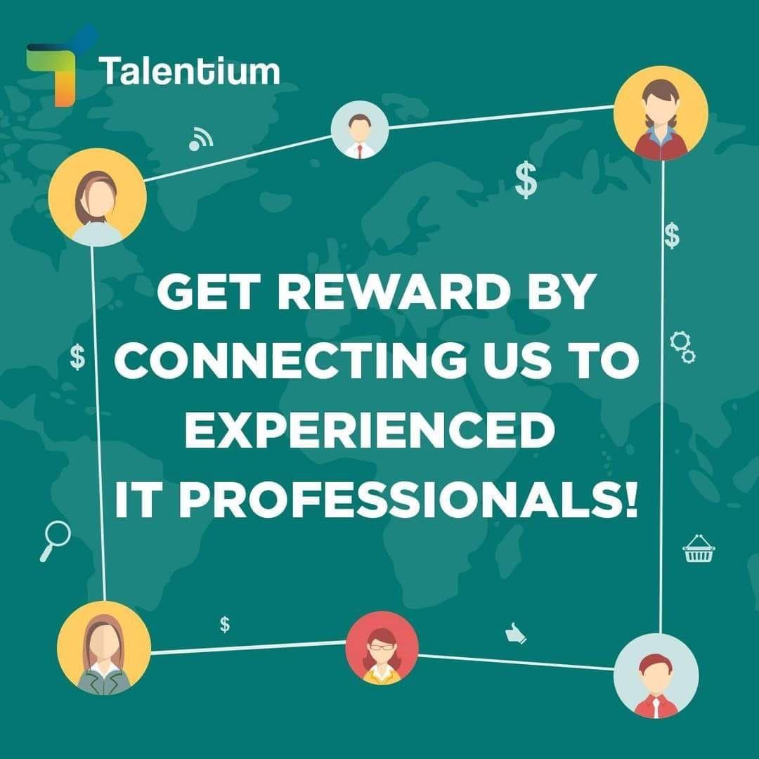 Talentium Inc. photo 1