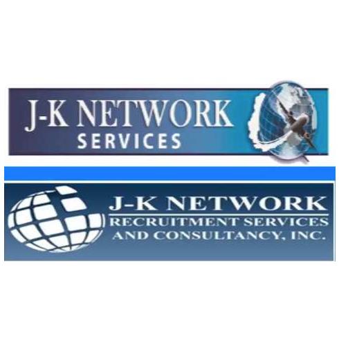 J-K Network Services.