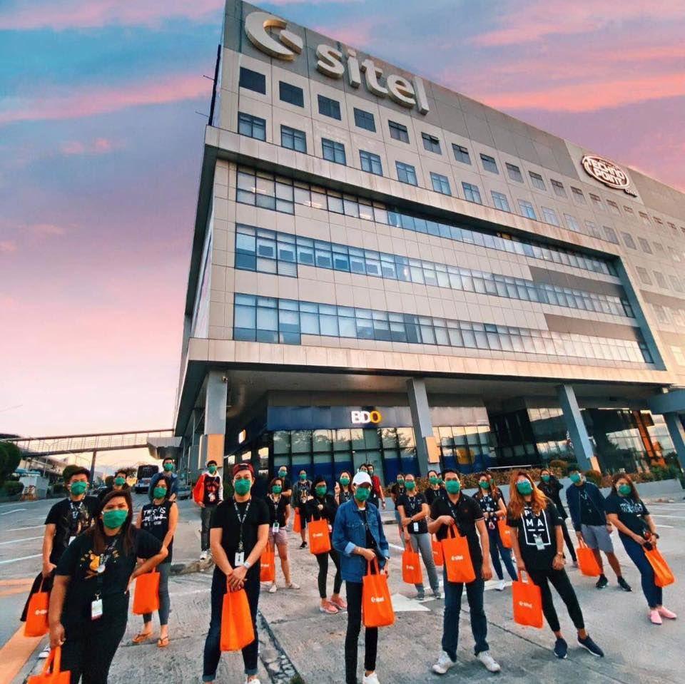 Sitel Philippines photo 2