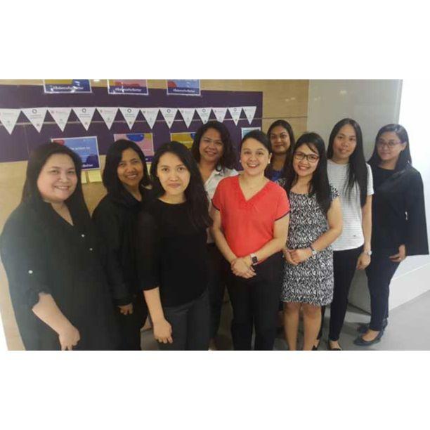Wells Fargo Enterprise Global Services, LLC - Philippines photo 3