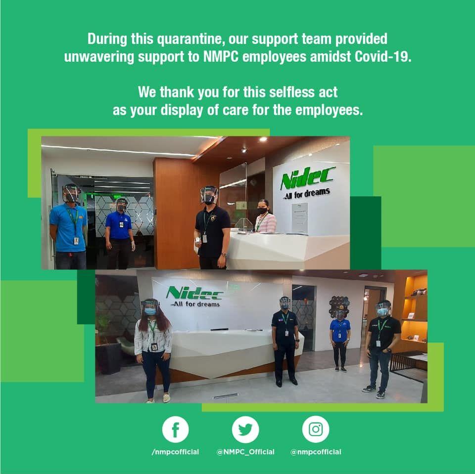 Nidec Sankyo Philippines Corporation photo 2