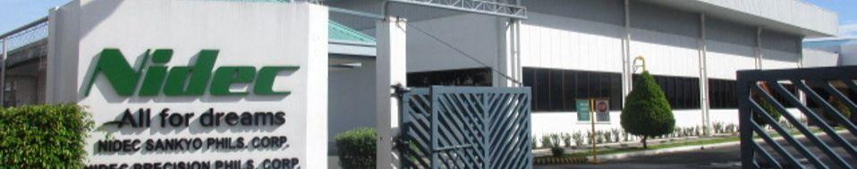 Nidec Sankyo Philippines Corporation banner
